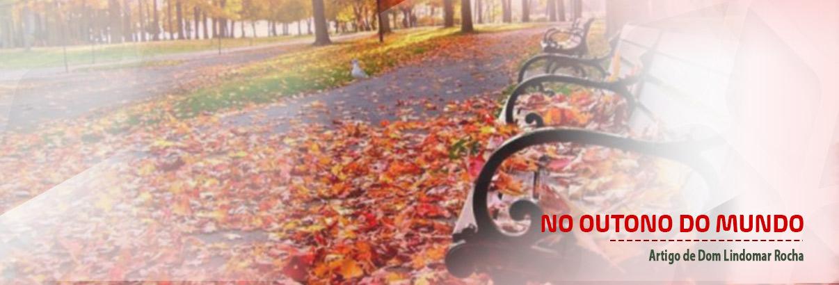 No Outono do Mundo